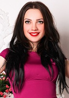 Russian single Veronika from Kharkov, Ukraine