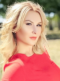 Single Natalia from Bender, Moldova