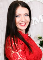Single Anna from Slobozia, Ukraine
