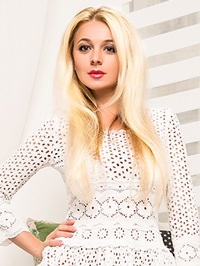 Single Viktoriya from Kharkov, Ukraine