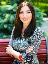 Russian woman Yuliya from Kharkov, Ukraine