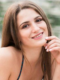 Single Inesa from Melitopol, Ukraine