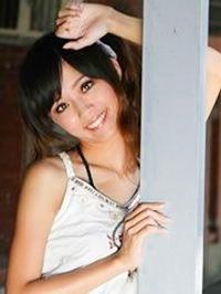 Asian woman Lisi from Dengzhou, China