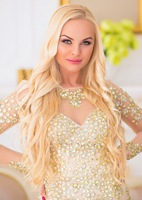 Russian single Tatyana from Kharkov, Ukraine