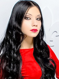 Single Elena from Lisichansk, Ukraine
