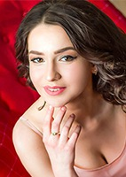 Russian single Evgenia from Kharkov, Ukraine