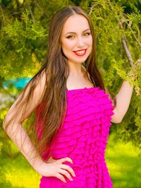 Single Galina from Kiev, Ukraine