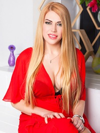 Russian woman Yuliya from Kharkov, Ukraine
