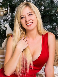 Single Victoriya from Kharkov, Ukraine