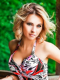 Single Yana from Lisichansk, Ukraine
