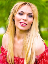 Single Ruslana from Kharkov, Ukraine
