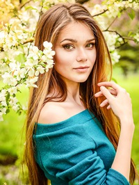 Russian Bride Alina from Donetsk, Ukraine