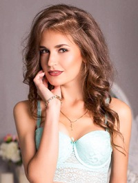 Russian Bride Maria from Kiev, Ukraine