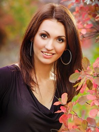 Russian Bride Nina from Severodonetsk, Ukraine