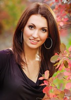 Russian single Nina from Severodonetsk, Ukraine