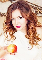 Single Irina from Berdyansk, Ukraine