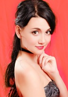 Russian single Anna from Lisichansk, Ukraine