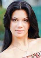 Single Irina from Lisichansk, Ukraine