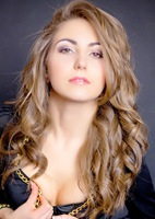 Single Tatyana from Gorlovka, Ukraine