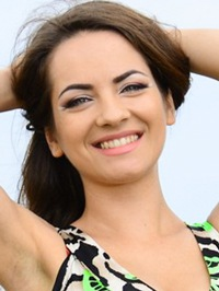 Russian Bride Lybov from Primorsk, Ukraine