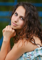 Russian single Sofia from Kiev, Ukraine