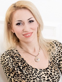 Single Elena from Severodonetsk, Ukraine