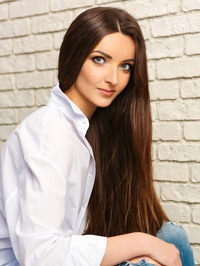 Russian Bride Alena from Melitopol, Ukraine