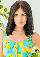 Single Maria from Kharkov, Ukraine