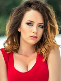Single Lyudmila from Odessa, Ukraine