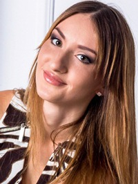 Single Alyona from Dnepropetrovsk, Ukraine
