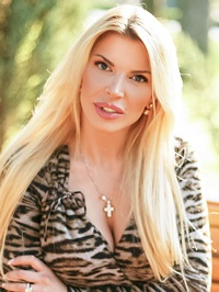 Russian Bride Svetlana from Kharkov, Ukraine