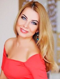 Single Iryna from Kharkov, Ukraine