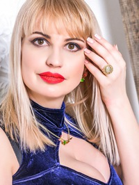 Single Kseniya from Odessa, Ukraine