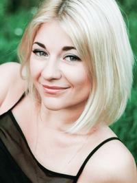 Single Kristina from Poltava, Ukraine
