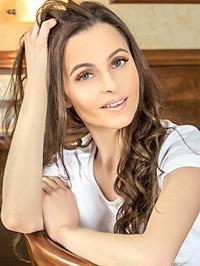 Single Renata from Tiraspol, Moldova
