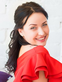 Single Evgeniya from Kharkov, Ukraine
