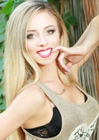 Russian single Alyona from Odessa, Ukraine