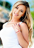 Single Alyona from Odessa, Ukraine