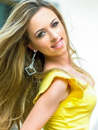 Russian woman Alyona from Odessa, Ukraine