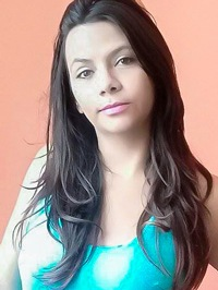 Single Karen Rene from Bogotá, Colombia
