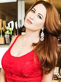 Single Daria from Kiev, Ukraine