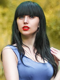 Single Olesia from Uman, Ukraine