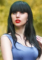 Russian single Olesia from Uman, Ukraine