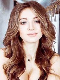 Russian woman Ekaterina from Kiev, Ukraine