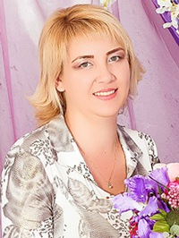Russian woman Ekaterina from Sayanogorsk, Russia
