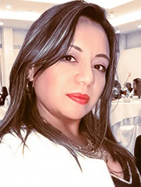 Latin woman Jacqueline from Pasto, Colombia