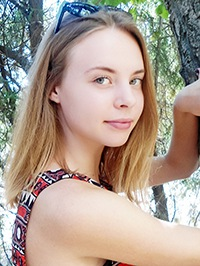 Single Ekaterina from Kherson, Ukraine