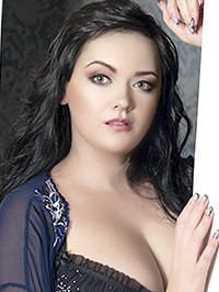 Russian Bride Ekaterina from Berdyansk, Ukraine