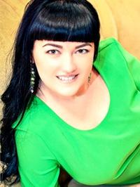 Russian woman Ekaterina from Berdyansk, Ukraine