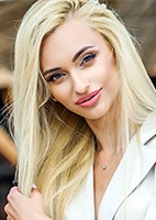 Russian single Sabina from Odessa, Ukraine